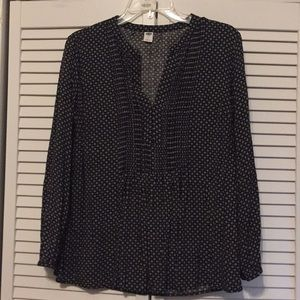 😎 3 for $10‼️ Old navy pheasant blouse